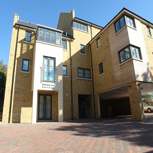 Harrison Court, 61a Rye Hill Park, London, SE15